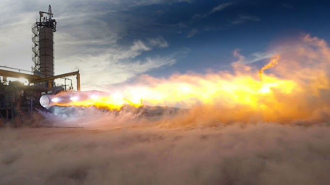 Blue Origin's powerful BE-4 engine is more than four years late—here's why