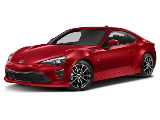 2017 Toyota 86 Coupe | St. Albans