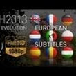 CARP FISHING NASH 2013 FULL PROMO DVD 1080P
