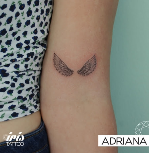 Artists Adriana Iris Tattoo