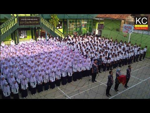 MTs Assulaimaniyyah Di Hari Guru Hadirkan Motivator Nasional