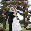 Modern Outdoor Wedding Arches Ideas – With Branches Or With Flowers?