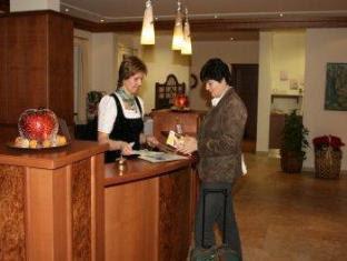 Price Hotel Garni Sallerhof