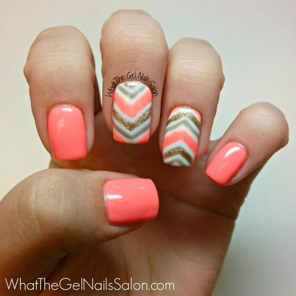 12 Summer Nail Art D