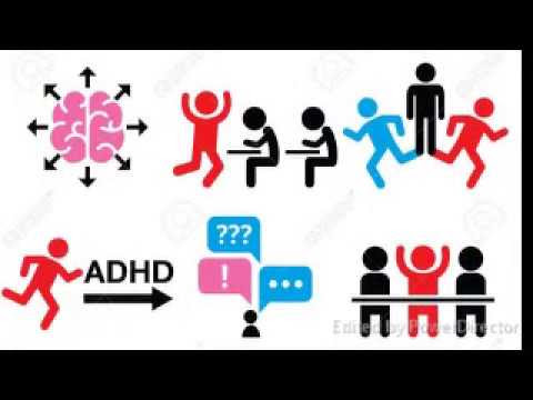 ADHD details in Tamil - Attention Deficit Hyperactivity Disorder Details in Tamil
