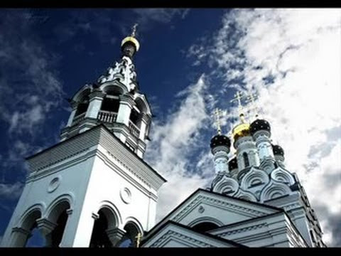 beautiful Russian Orthodox choral music