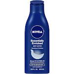 Nivea Essentially Enriched Body Lotion - 6.8 fl oz bottle