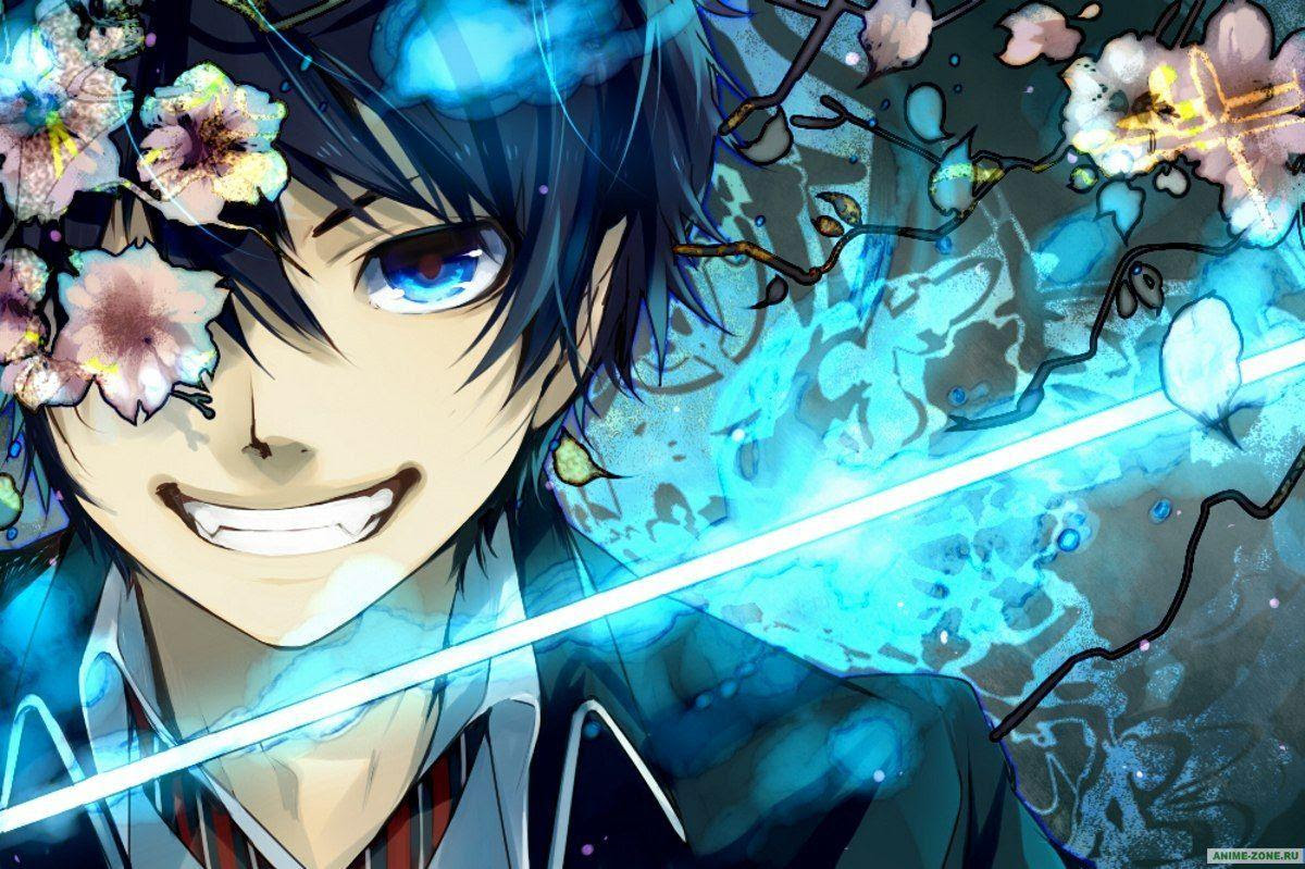 Blue Exorcist Wallpapers - Wallpaper Cave