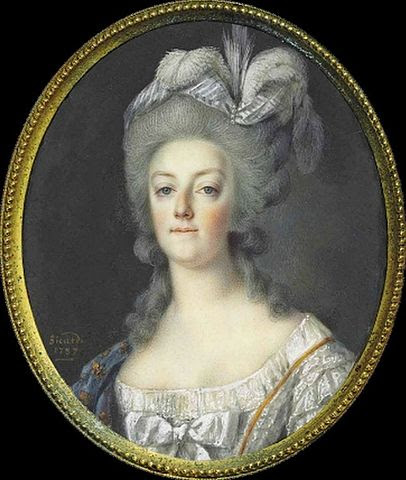 The Marriage and Downfall of Marie Antoinette and Louis XVI