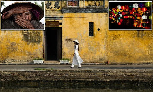 The stunning images of Vietnam that will make you ache to visit