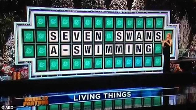 wheel of fortune answers food and drink insured by laura