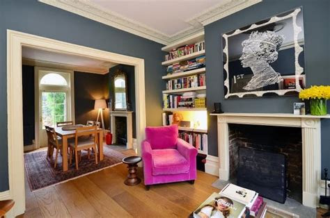 islington townhouse london