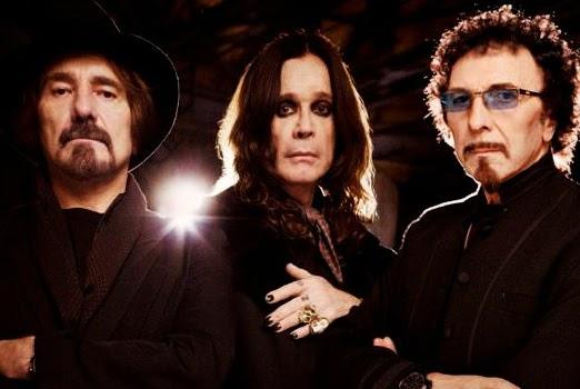 Black Sabbath em Belo Horizonte