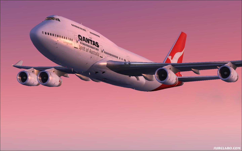 8 TUTORIAL 747 PMDG, PMDG 747 TUTORIAL