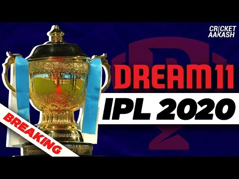 Dream 11: The Story of the New Title Sponsor of the IPL and its Connection to China