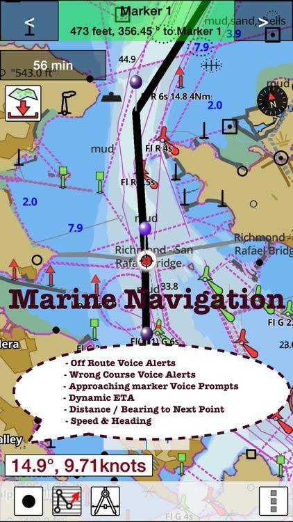 I Boating Fiji Vanuatu Islands Marine Charts
