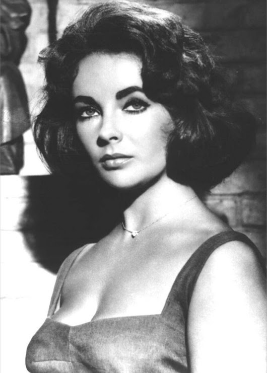 The Beauty of Elizabeth Taylor | C41