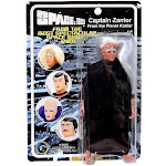 Space: 1999 Captain Zantor Action Figure