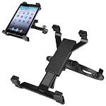Insten Universal Car Seat Headrest Mount Holder for Tablet 1991078, Black