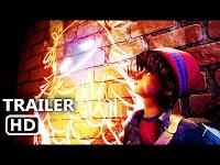 Concrete Genie Trailer