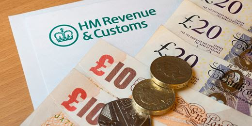HMRC gives back £30m in overpaid pension freedoms taxes - Citywire