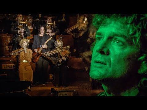 "The Raconteurs - ""Somedays (I Don't Feel Like Trying)"" (Video)"