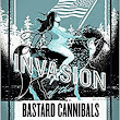 Invasion of the Bastard Cannibals: And Other True Stories from a Southerner Beyond the Mason-Dixon: Nathan Weathington: 9781987857696: Amazon.com: Books