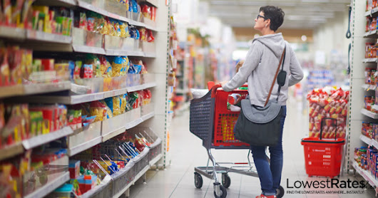 6 Ways to Save Money on Food Without Coupons