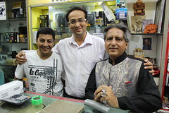 Raju And Shyam of Reliable Stores Fort by firoze shakir photographerno1
