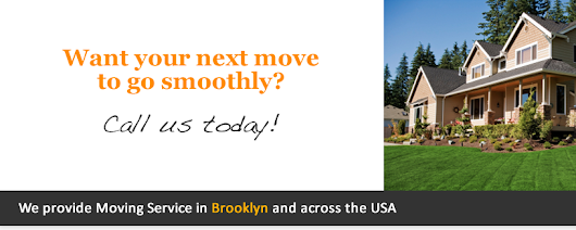Movers of Brooklyn | (718) 710-4530 | Brooklyn Moving Company | Movers of Brooklyn - Local & Long Distance Moving Services in New York City