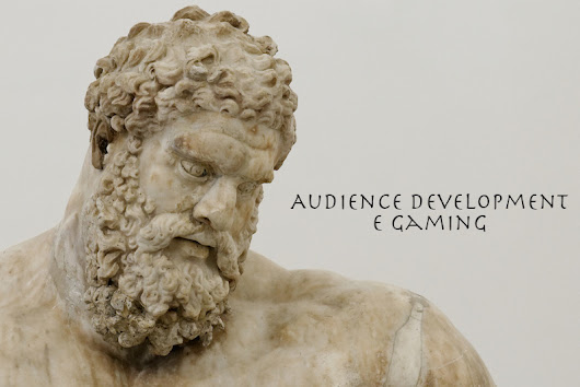 Audience development e gaming: Father & son e il MANN