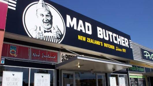Mad Butcher franchisor business to sell for $8m |
