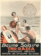 tho baume