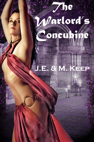The Warlord's Concubine