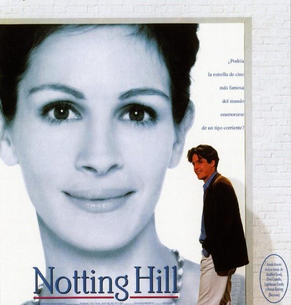 Le critiqueur fou coup de foudre a notting hill notting - Coup de foudre a notting hill musique ...