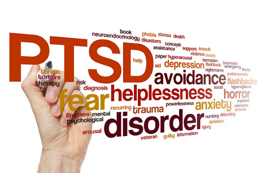 PTSD and Addiction - Great Oaks Recovery