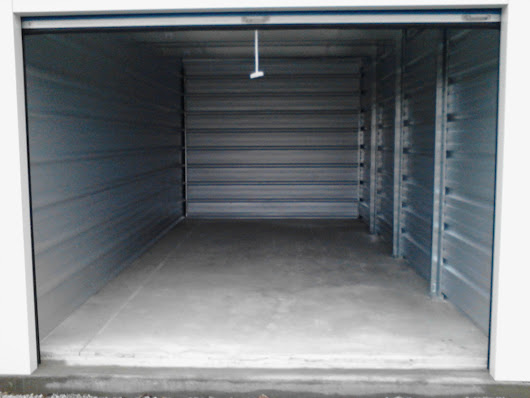 Self Storage unit available in Southern Illinois
