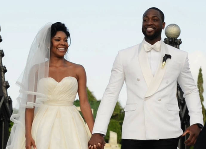 Dwyane Wade And Gabrielle ─ Couples Therapy Is The Key To Happy Marriage