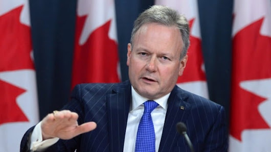 Trade tensions the 'biggest issue' on the horizon as Bank of Canada hikes interest rate | CBC News