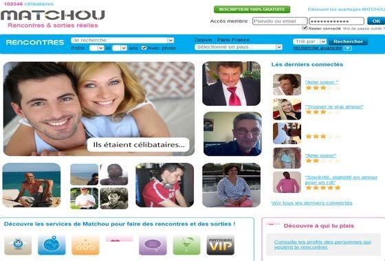 site de rencontre matchou site de rencontre kazakhstan
