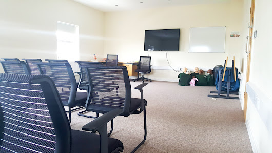 Room Hire | Centaur Training Services