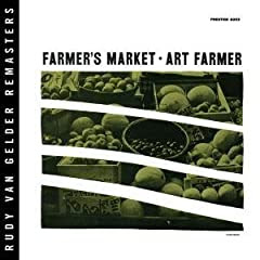 Farmer's Market cover