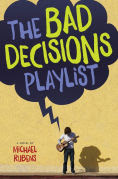 Title: The Bad Decisions Playlist, Author: Michael Rubens