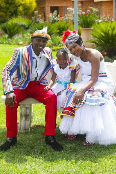 54 best images about sepedi attire on Pinterest   For
