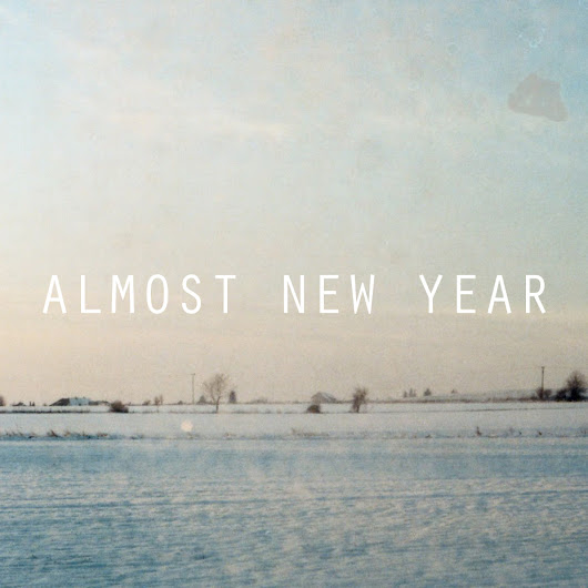 Almost New Year