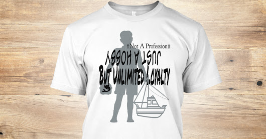 Shirt For Fisherman (fishing )