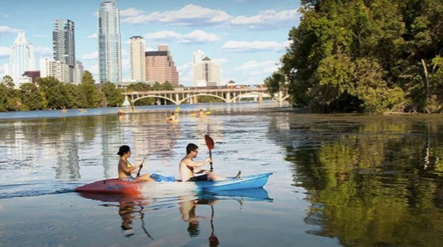 one of the top cities for minority entrepreneurs is austin texas