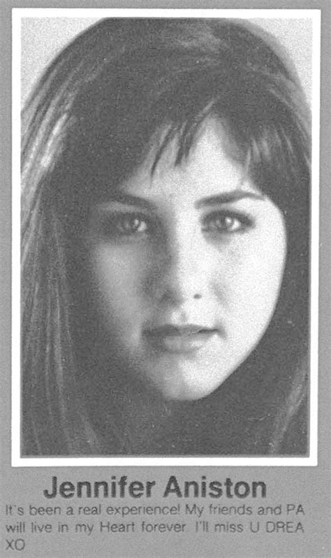 Celebrity Yearbook Photos - Simplemost