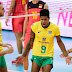 Brasil vence a China na abertura da segunda fase no Mundial sub21