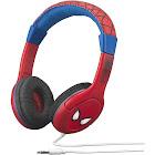 eKids Ultimate Spider-Man Over-Ear Headphones